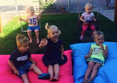 ontdekken buiten spelen more for kids kinderopvang nijverdal