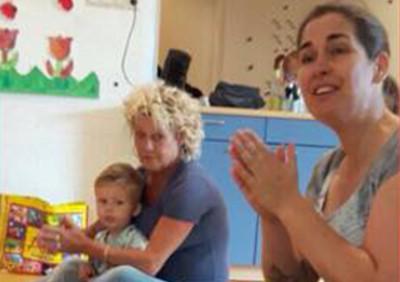 bewegen muziek op schoot kinderopvang more for kids nijverdal jojanneke beukenkamp 1