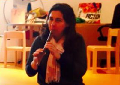 blokfluit muziek op schoot kinderopvang more for kids nijverdal jojanneke beukenkamp