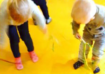 lint muziek op schoot kinderopvang more for kids nijverdal jojanneke beukenkamp