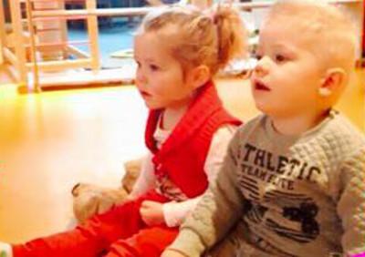 luisteren muziek op schoot kinderopvang more for kids nijverdal jojanneke beukenkamp